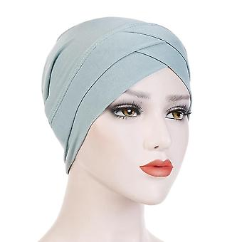 Hijab Skjerf Turban Caps