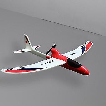 Mână Aruncarea Electrice Model Diy Glider Spuma - Rc Avion