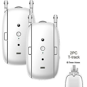 Tuya smart life wifi vorhangschaltermodul für t-förmig / innen nutschiene / roman smart home google