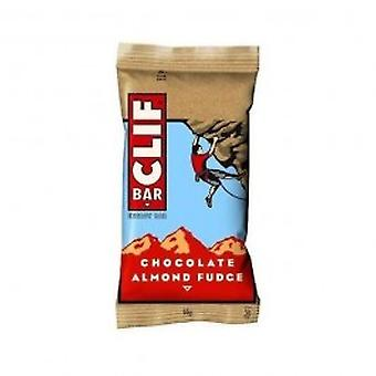 Clif Bar - Clif Bar Chocolate AlmondFudge 68g (12 pack)