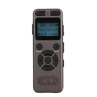 Sofirn 16gb Usb Portable Digital Recorder With Mp3 Player