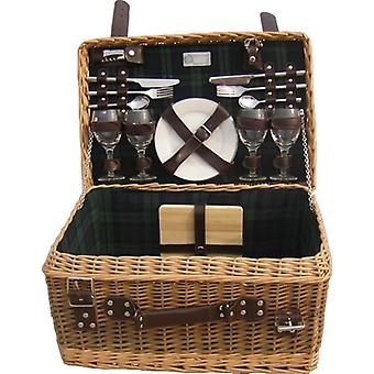 Shire Fitted Picnic Basket