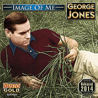 George Jones - Image of Me [CD] USA import