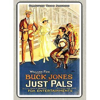 L'importation de quelques copains (1920) [DVD] USA