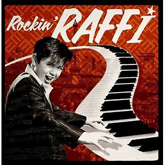 Rockin' Raffi Arto - Introducing Rockin' Raffi [CD] USA import