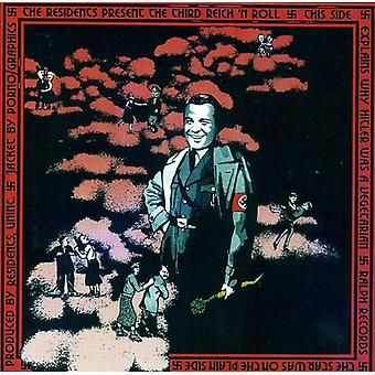 Residents - Third Reich 'N' Roll [CD] USA import