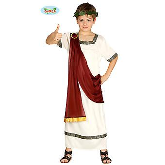 Roman Senator Romano Roman Costume kinderen