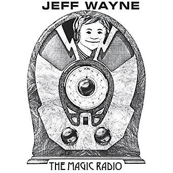 Wayne, Jeff/Radio Luxembourg - Magic Radio [CD] USA import
