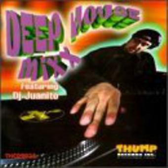 Deep House Mix - Deep House Mix [CD] USA import