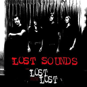 Lost Sounds - Lost Lost Demos Sounds Alternate Takes & Unused So [CD] USA import