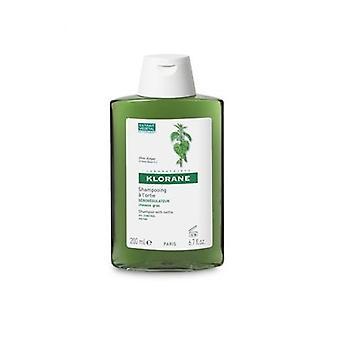 Klorane Shampoo with Nettle