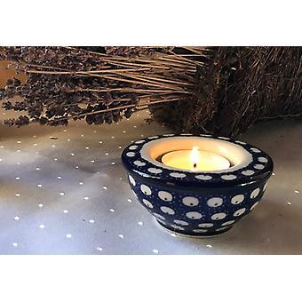 Teelichthalter, Ø 8,5 cm, 4 cm, Trad. 4 - BSN 2165