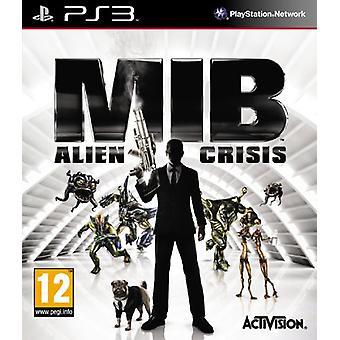 Men In Black (PS3) - Neu