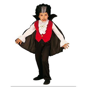 Graaf Dracula fluweel kostuum â €‹â €‹â €‹â €‹â €‹â €‹â €‹