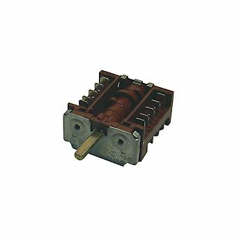 Tricity Bendix 4 Pole Selector Switch