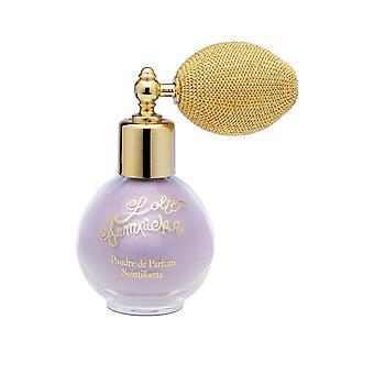 Lolita Lempicka schimmernden Parfüm 0.60Oz/17.2g neu In Box gepudert