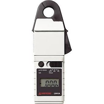 BEHA Amprobe LH41A AC/DC-puristin mittari, kannettava yleismittari digitaalinen CAT III 300 V-näyttö (laskee): 4000