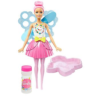 Poupée fée Barbie Dreamtopia Bubbletastic