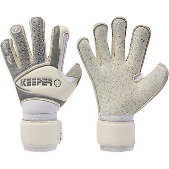Keeper ID Goalproof Pro Hybrid G-Blast Junior Goalkeeper Gloves