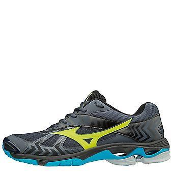 Mizuno Wave Bolt 7 V1GA186047 universal alle år mænd sko