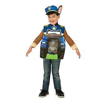 Rubies Chase Ride-On Candy Catcher Costume Fancy Dress