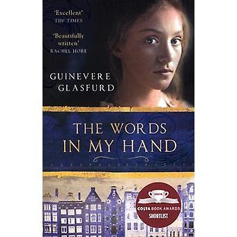 Las palabras en mi mano por Guinevere Glasfurd - libro 9781473617872