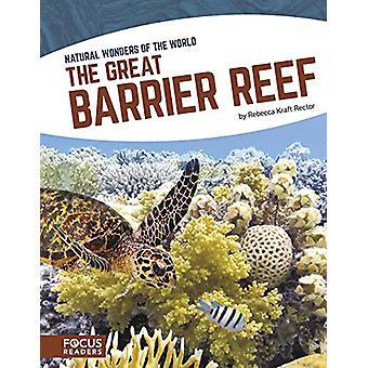 Natural Wonders - Great Barrier Reef by Rebecca Kraft Rector - 9781635