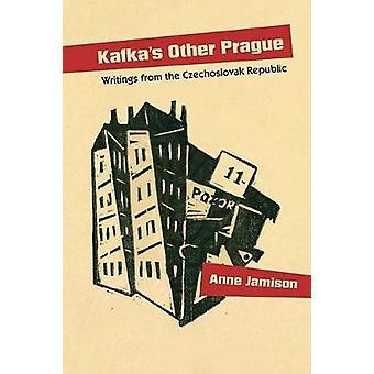 Otros Praga de Kafka - escritos de la República Checoslovaca de Kafk