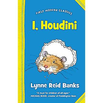 I - Houdini by Lynne Reid Banks - 9780007341535 Book