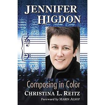 Listening to Jennifer Higdon - The Musical Style of the Pulitzer Prize