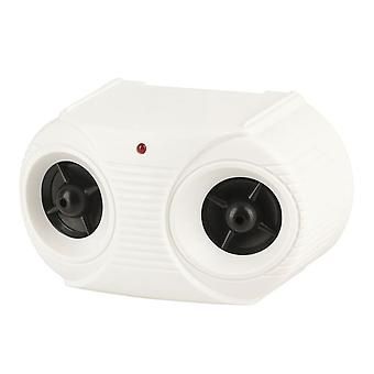 TechBrands Pest Repeller U/Sonic Dual Transducer