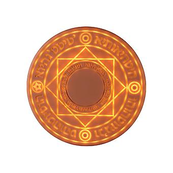 Caricabatterie wireless Magical Circle Circle Circle Qi Charger 5/7.5/10W