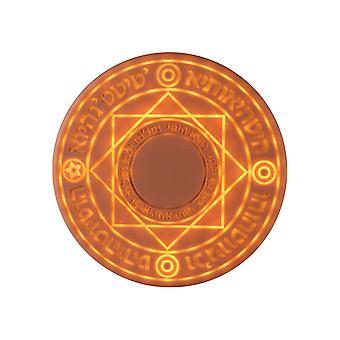 Magische cirkel magische cirkel Qi Charger draadloze oplader 5/7,5/10W