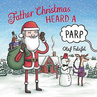 Boże Narodzenie słyszał Parp