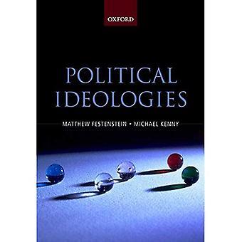 Politiske ideologier: En leser og Guide