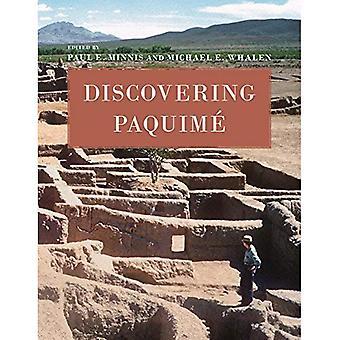 Ontdekken Paquime