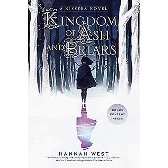 Koninkrijk van Ash en Briars: een Nissera roman (Nissera Chronicles)
