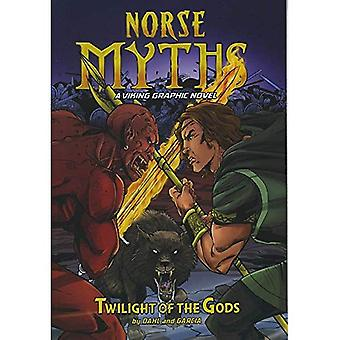 Twilight of the Gods (Nordische Mythen)