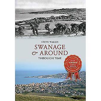Swanage & Around Through Time