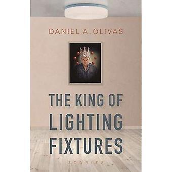 De koning van verlichtingsarmaturen: verhalen (Camino del Sol)