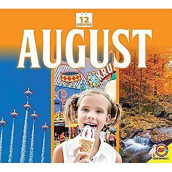 August (12 Months)