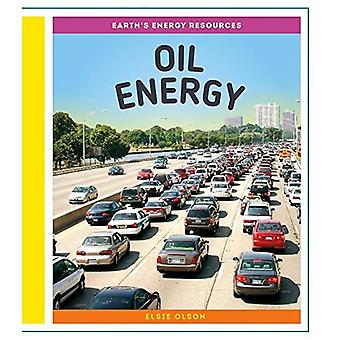 Oil Energy (Earth's Energy Resources)