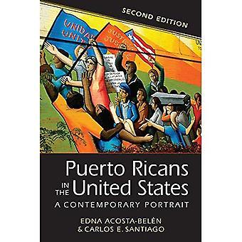 Puerto Ricanen in de Verenigde Staten: een portret (Latino's: verkennen van diversiteit en verandering)