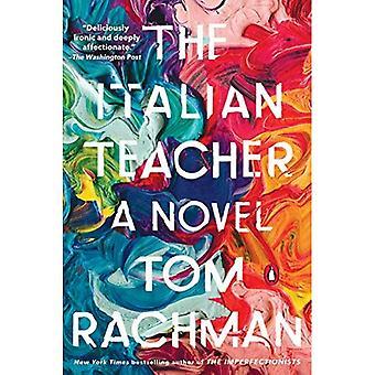 Italian kielen opettaja