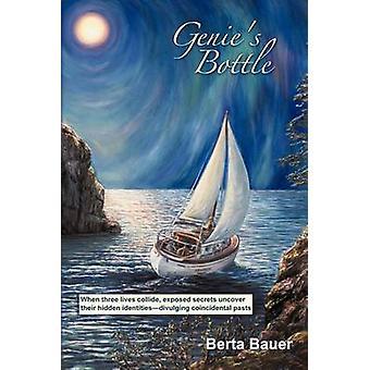 Genies Bottle by Bauer & Berta