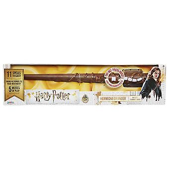 Hermelien Wizard Training Wand