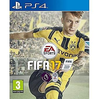 FIFA 17 PS4 spil