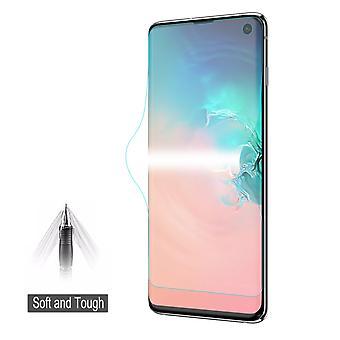 Samsung Galaxy S10 HAT PRINCE screen Protector full fingerprint