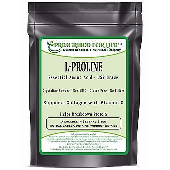 ProLine (L)-ren USP granulär aminosyra