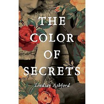 The Color of Secrets by Lindsay Jayne Ashford - 9781477828434 Book